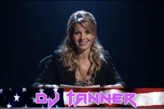 Watch DJ Tanner of 'Full House'