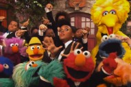 Janelle Monae Visited 'Sesame Street' and Was Amazing