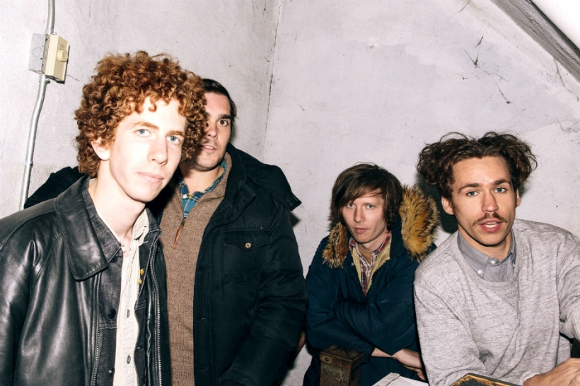 parquet courts this is happening now
