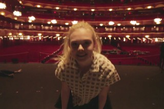 Elle Fanning Twirls to Karen O's 'Ooo' in a Surprise Spike Jonze Video