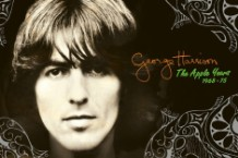 George Harrison 'Dark Horse' Early Take Stream Box Set Apple