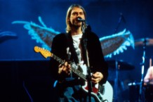 kurt cobain 1994 gifs videos pictures songs