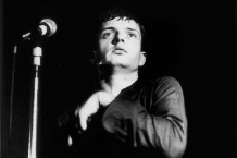 joy division twitter ian curtis peter hook