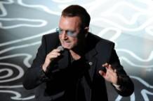U2 Apple Music File Format Digital secret project