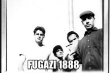 Fugazi 1888 Demos Typo Fugazi1888 Meme Twitter