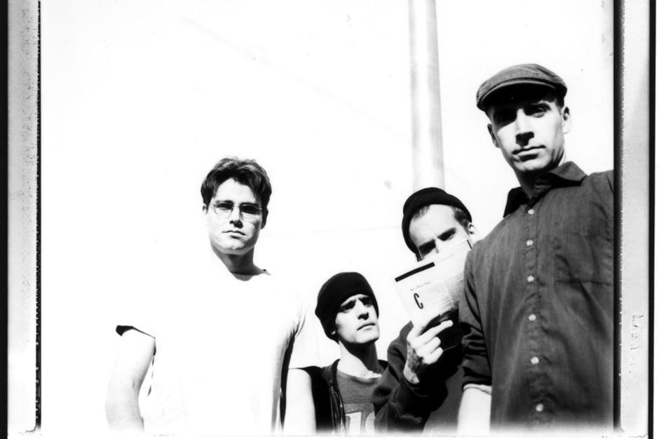 fugazi first demo new album