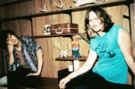 JEFF the Brotherhood Scuzzy Up the Pixies' 'Gouge Away' for Covers EP