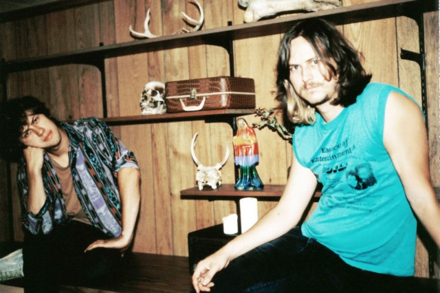 Jeff the Brotherhood 'Gouge Away' Pixies Cover 'Dig the Classics' EP