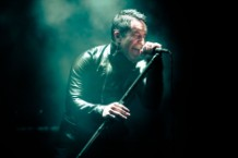 Trent Reznor Atticus Ross Gone Girl David Fincher Score Preview Stream