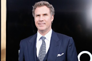 Will Ferrell Teams With Chad Smith, Pearl Jam's Mike McCready for Rolling Stones Cover