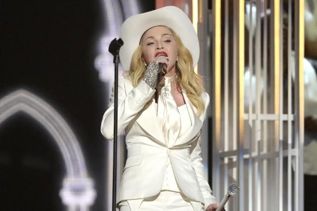 Madonna Blood Diamonds DJ Dahi New Album MDNA