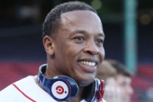 dr dre beats apple closure