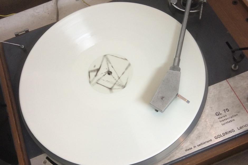 Thom Yorke Mysterious Record Photo Nigel Godrich Stanley Donwood Tumblr