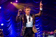 Bryan Ferry Drafts Flea, Johnny Marr, and More for Star-Studded New Album