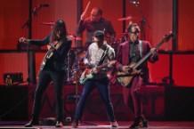 Weezer 'The British Are Coming' Stream Tour Dates EWBAITE