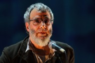 Cat Stevens Nixes NYC Gig Because City Won't Go Paperless on Tickets