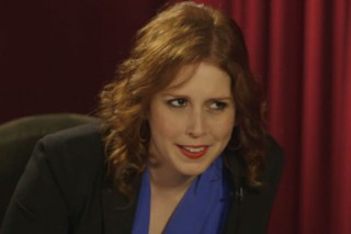 Vanessa Bayer Talks Truck Nuts, Groupies, and Ryan Adams With Norah Jones