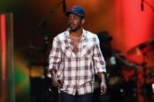Kendrick Lamar New Album Release Date