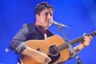 Hear Marcus Mumford Sing a 'Lost' Bob Dylan Song