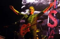 Queens of the Stone Age Make Good With Nick Oliveri for Halloween Bonanza
