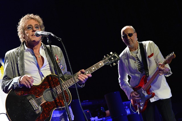 The Who Be Lucky Song Hits 50 Years