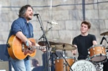 Jeff Tweedy Spencer Dad rock