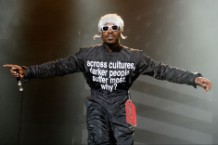 Andre 3000 Retirement Billboard Cover Story