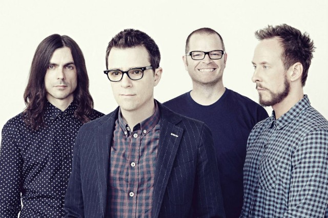Weezer 'Lonely' Song Stream 'Everything Will Be Alrigt in the End'