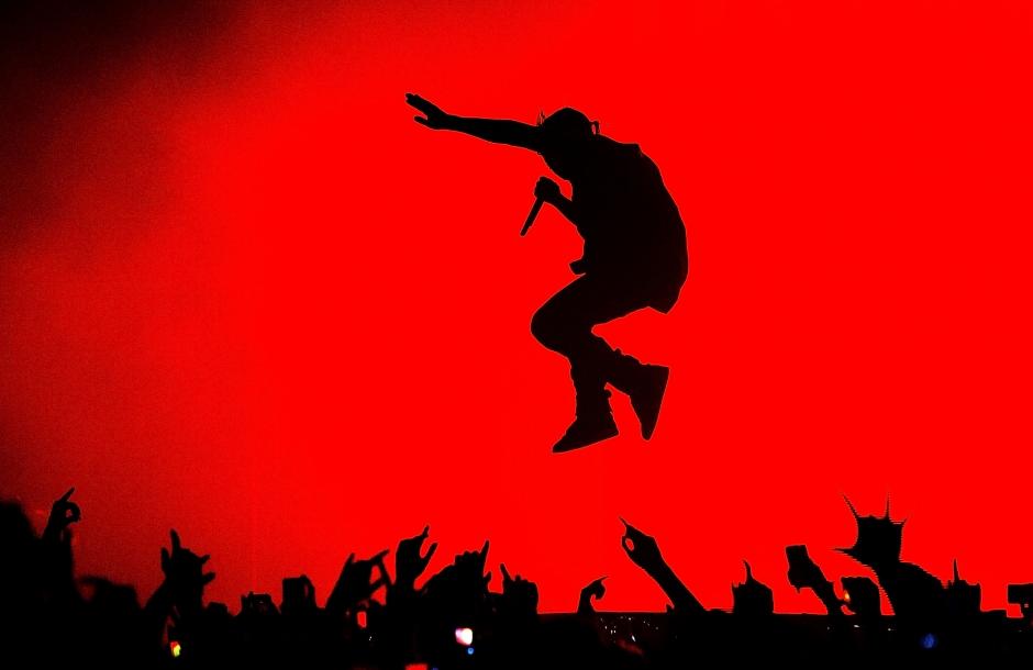 Kanye West Theophilus London New Album