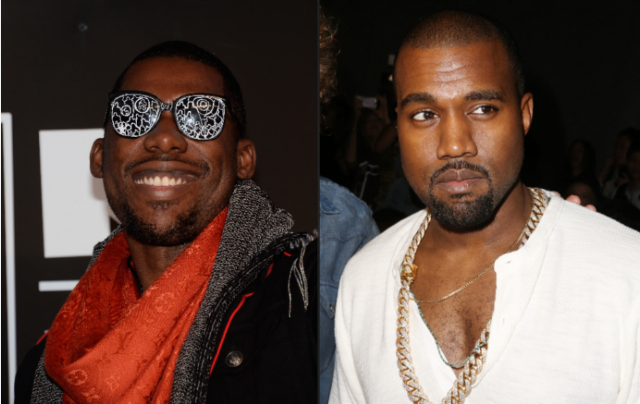 Flying Lotus Says He 'Should've Been' On 'Yeezus' | SPIN