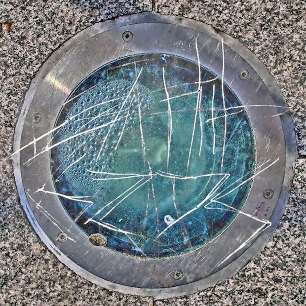 Death Grips Powers That B Cover