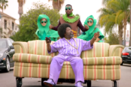 Afroman Gives 'Because I Got High' Necessary Pro-Legalization Update