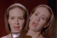 'American Horror Story' Warped Fiona Apple's 'Criminal' Last Night