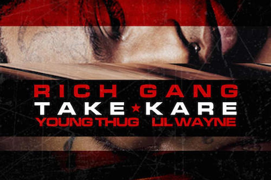 Young Thug Lil Wayne Take Kare Song
