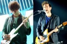 the national, bryce dessner, radiohead, jonny greenwood