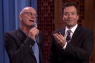 Sting and Jimmy Fallon Turn Boring Ringtones Into 'Stingtones'