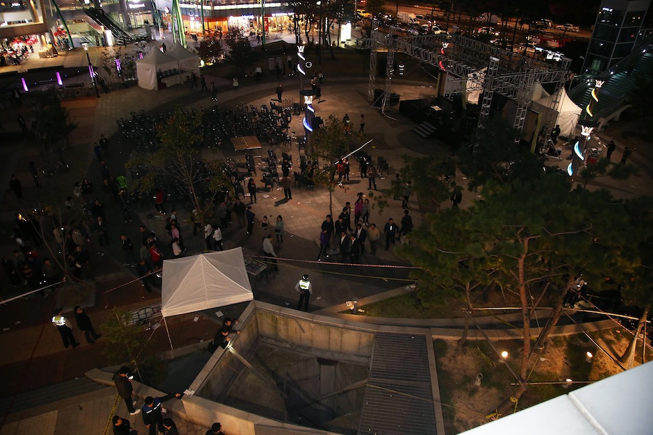 South Korea K Pop Disaster Suicide