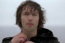 james blunt, you're beautiful, sorry, hello
