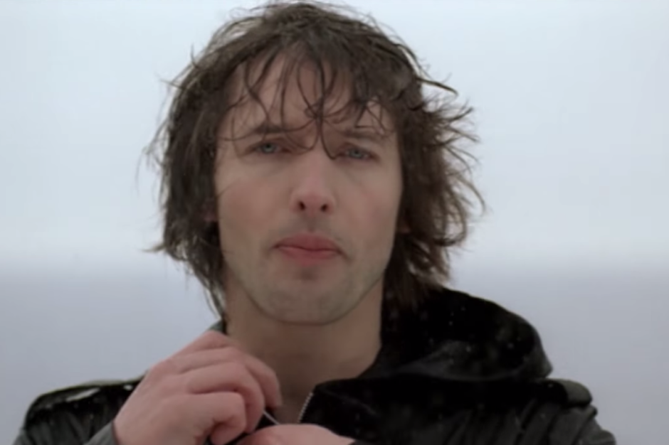 James Blunt Apologizes For You Re Beautiful Spin