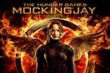 The Hunger Games; Lorde; Mockingjay Pt. 1