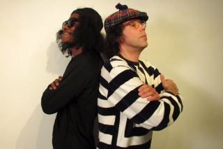 Nardwuar and TDE's Ab-Soul Face Off in Strange New Interview