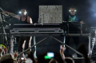 Orbital, '90s Techno Greats, Announce Second Breakup