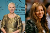 Annie Lennox Calls Beyonce 'Feminist-Lite,' Quickly Apologizes