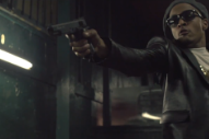 T.I. Gets Pulled Into Life of Crime in 'King' Video