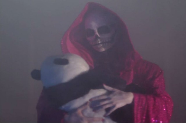Panda Bear, Panda Bear Meets the Grim Reaper, Mr. Noah