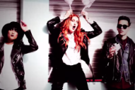 Cobra Starship and Icona Pop Have Obviously Staged Fun in New Video