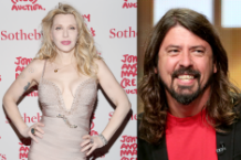 courtney love, dave grohl, stripper, bet