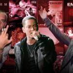 All 289 Eminem Songs, Ranked