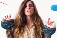 Ryn Weaver's CMJ Showcase Proved She's More Than Internet Hype