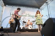 She & Him Share Dusty Springfield Cover From New Album 'Classics'